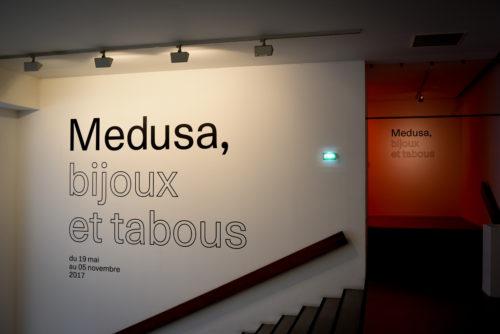 L'ECOLE - Medusa Exhibition-jpg