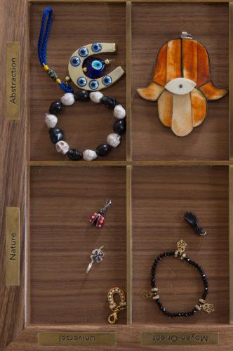 L'ECOLE - Amulets & precious symbols 3-jpg