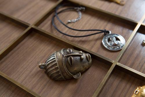 L'ECOLE - Amulets & precious symbols 5-jpg