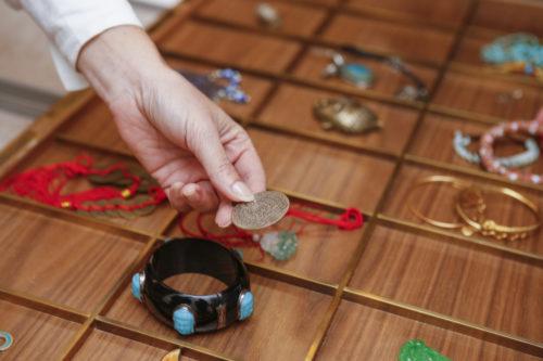 L'ECOLE - Amulets & precious symbols 22-jpg