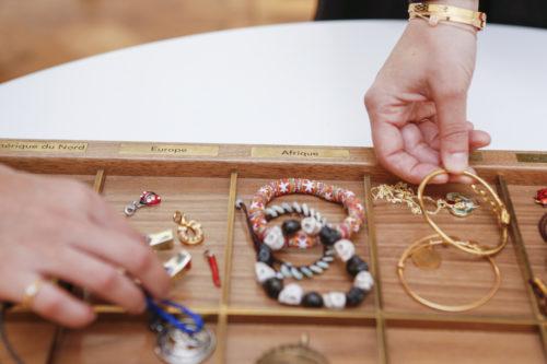 L'ECOLE - Amulets & precious symbols 31-jpg