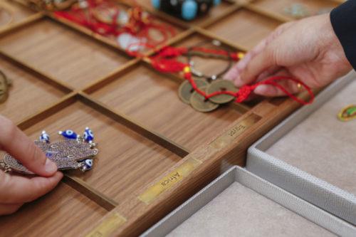 L'ECOLE - Amulets & precious symbols 27-jpg