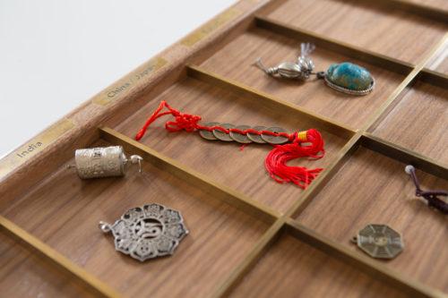 L'ECOLE - Amulets & precious symbols 9-jpg
